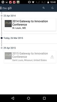 Gateway to Innovation apk screenshot