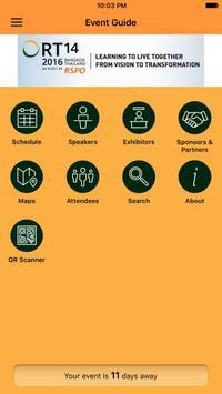 RSPO Roundtables apk screenshot