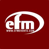 EFM Events icon