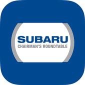 Subaru Chairman's Roundtable icon