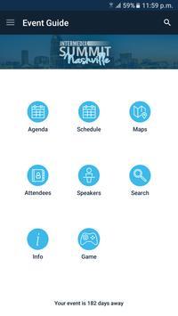 Intermedix Events apk screenshot