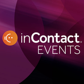 inContact Events icon