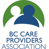 BC Care Providers Association icon