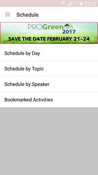 ProGreen EXPO apk screenshot