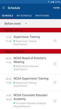 National Career Dev Assn apk screenshot