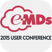 e-MDs UCS 2015 icon