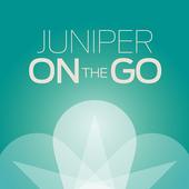 JUNIPER On the Go icon
