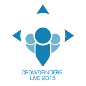 Crowdfinders Live 2015 icon