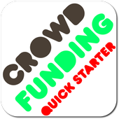 Crowd Funding | Quick Starter icon