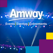 Amway Events icon