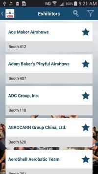 ICAS Convention 2015 apk screenshot