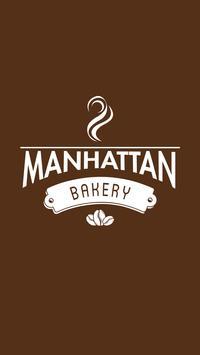 Manhattan Bakery - Sunny Isles poster