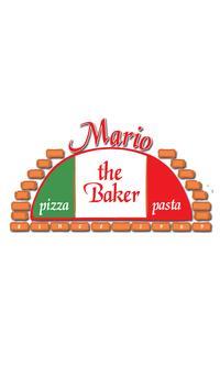 Mario The Baker Restaurant poster