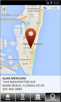 Alma Mexicana apk screenshot