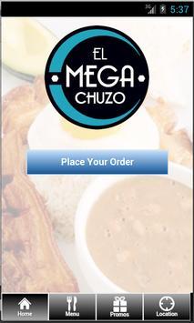 El Mega Chuzo poster