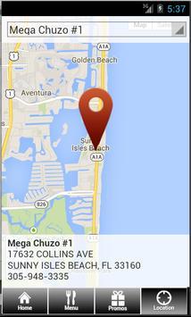 El Mega Chuzo apk screenshot