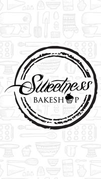 Sweetness Bake Shop poster
