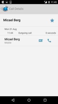 Cryptify Call apk screenshot