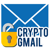 Crypto Gmail icon