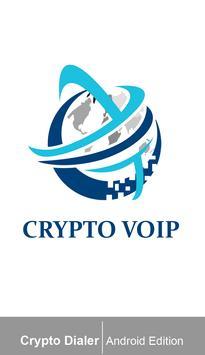 Crypto Dialer poster