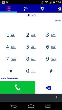 Crypto Dialer apk screenshot
