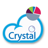 Crystal Cloud Report icon