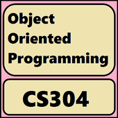 Object Priented Programing icon