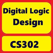 Digital Logic Design icon