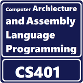 Computer Architecture&Assembly icon