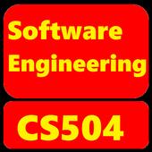 Software engineering icon