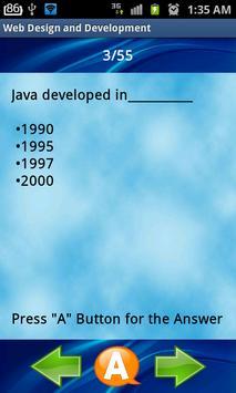 Web Design and Development apk screenshot