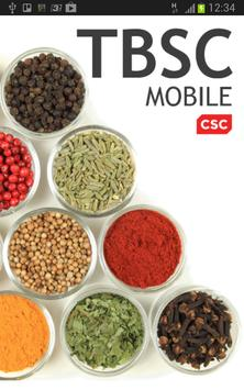 TBSC Mobile poster