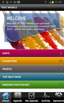 TBSC Mobile apk screenshot