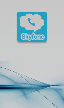 SkyFone poster