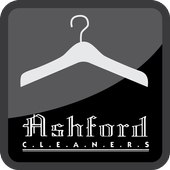 Ashford Cleaners icon