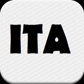 Read your Text - Italian icon