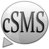 csms (convenient SMS Free) icon