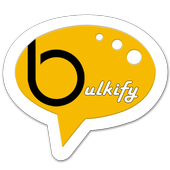 Bulkify icon