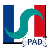 (PAD)中鋼保全駐衛部行動督勤管理系統 icon