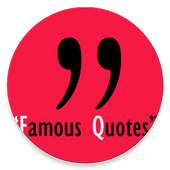 Famous Quotes icon