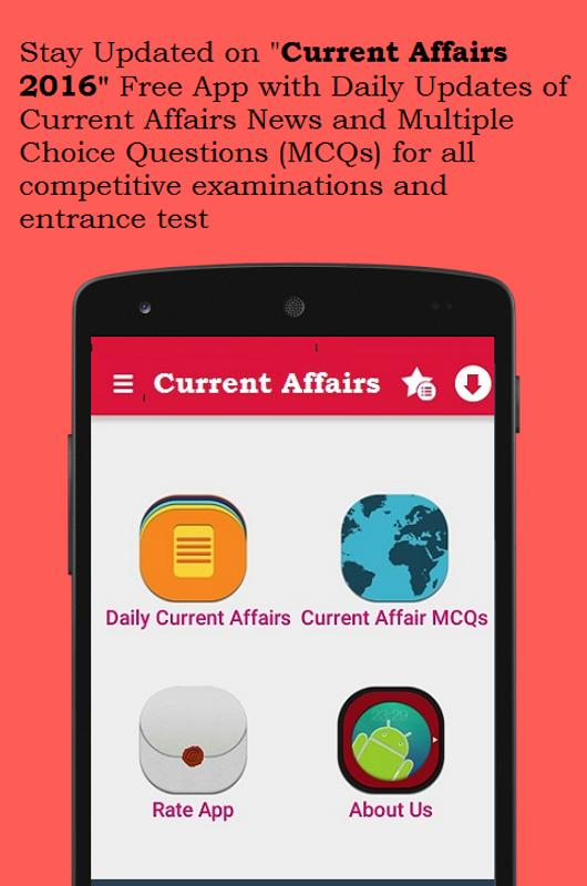 Current Affairs PDF 2019, 2018 Capsule Download by Affairs ...