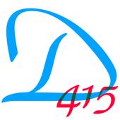 D415주문중계(가맹점용) icon