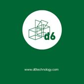 d6 Business Communicator icon