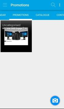 HP / Intel SMB Engage apk screenshot
