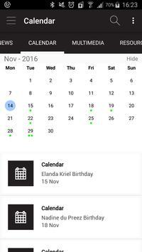 Sensor Update apk screenshot