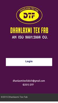 Dhanlaxmi Tex Fab poster