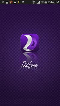 D2Fone poster