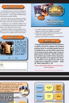 Como Interpretar la Biblia apk screenshot