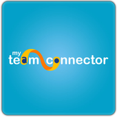 MY TEAM CONNECTOR CRM icon
