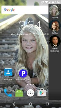 Contacts Dock apk screenshot